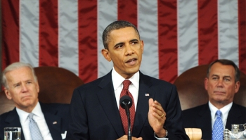 """""""Let's never forget: millions of Americans who work hard and play by the rules deserve a government and financial system that do the same. It's time to apply the same rules from top to bottom."""" President Barack Obama, 2012 State of the Union Address"""