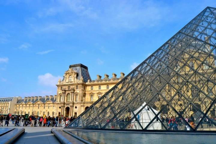 Musée du Louvre.