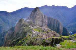 Machu Picchu: La Maravilla del Mundo